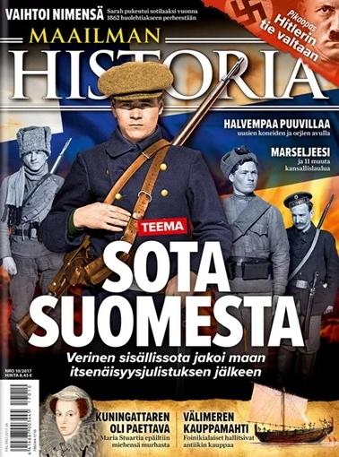 maailman historia lehti