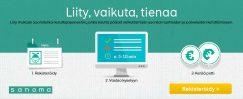 Suomitutka – Tienaa rahaa vastaamalla kyselyihin